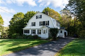 Photo of 94 North Street, Middlebury, CT 06762 (MLS # 170237190)