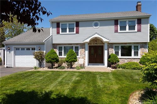 Photo of 52 Partridge Drive, Rocky Hill, CT 06067 (MLS # 170298190)