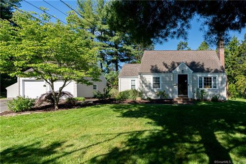 Photo of 11 Charter Road, Wethersfield, CT 06109 (MLS # 170301190)