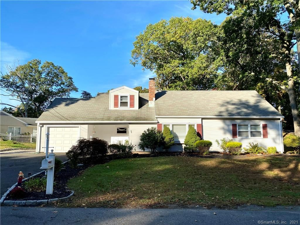85 Blueberry Road, Trumbull, CT 06611 - #: 170431190