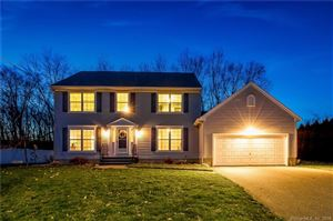 Photo of 18 Commodore Hull Drive, Derby, CT 06418 (MLS # 170068191)