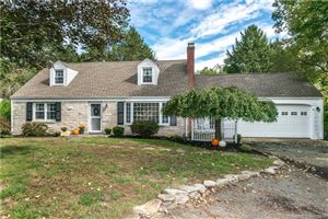 Photo of 77 East Hill Road, Canton, CT 06019 (MLS # 170124191)
