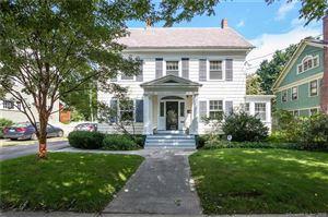 Photo of 169 Bishop Street, New Haven, CT 06511 (MLS # 170126191)