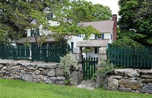 Photo of 365 Round Hill Road, Greenwich, CT 06831 (MLS # 170153191)