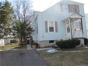 Photo of 46 Newton Avenue, Plainville, CT 06062 (MLS # 170171191)