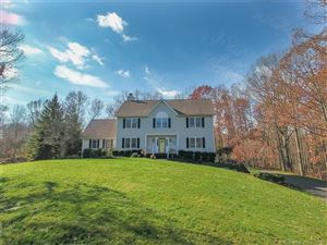 Photo of 68 Mile Hill South Road, Newtown, CT 06470 (MLS # 170214191)