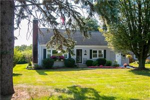 Photo of 101 Concord Road, Manchester, CT 06042 (MLS # 170230191)