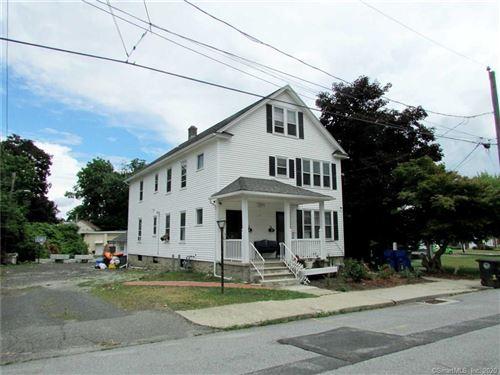 Photo of 28 Jackson Street #2, Torrington, CT 06790 (MLS # 170312191)