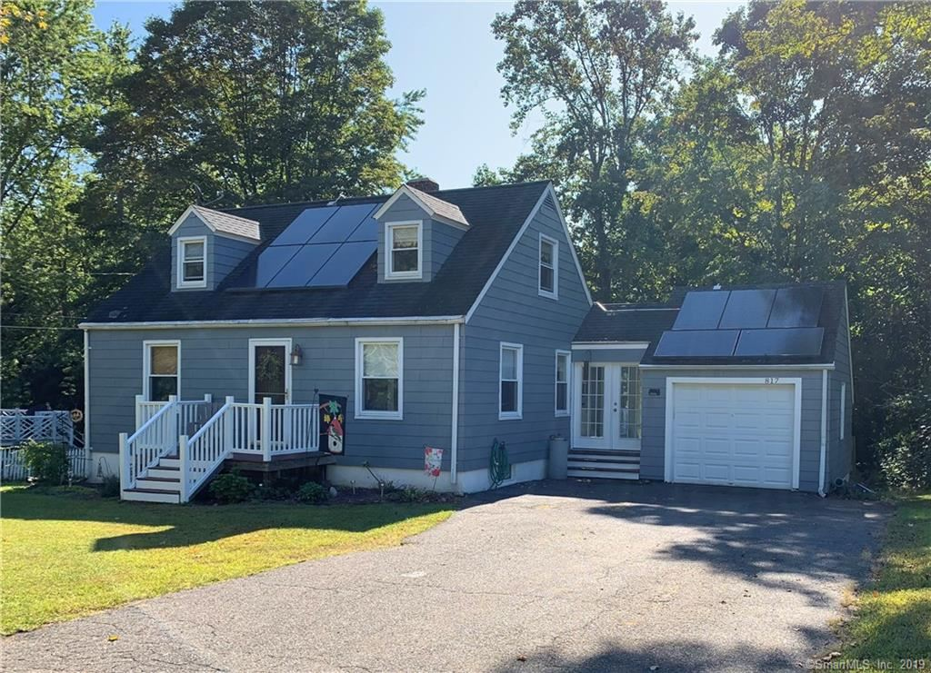 Photo for 817 North High Street, East Haven, CT 06512 (MLS # 170236191)