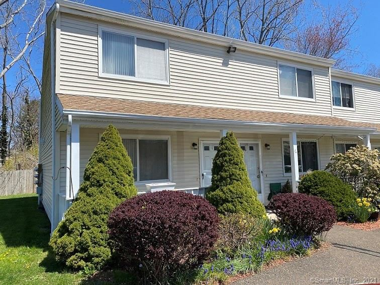 63 Coleman Street #6, East Haven, CT 06512 - #: 170395191