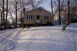 Photo of 355 Ference Road, Ashford, CT 06278 (MLS # 170013192)