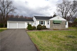 Photo of 7 Wyndemere Road, Bloomfield, CT 06002 (MLS # 170071192)