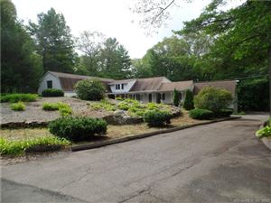 Photo of 146 South Road, Bolton, CT 06043 (MLS # 170114192)