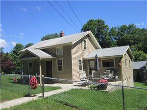 Photo of 239 Seymour Road, Woodbridge, CT 06525 (MLS # 170116192)