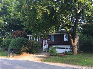 Photo of 40 Pine Road, Morris, CT 06763 (MLS # 170119192)