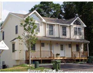 Photo of 199 East Woodland Street #202, Meriden, CT 06451 (MLS # 170154192)