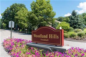 Photo of 304 Woodland Hills Drive #304, Trumbull, CT 06611 (MLS # 170158192)