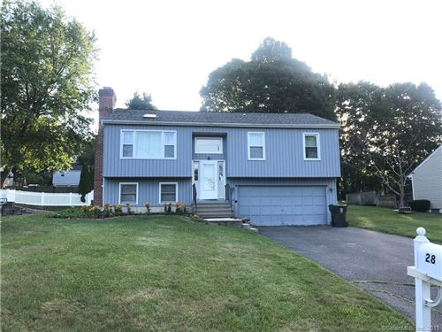Tiny photo for 28 Ascolese Road, Trumbull, CT 06611 (MLS # 170219192)