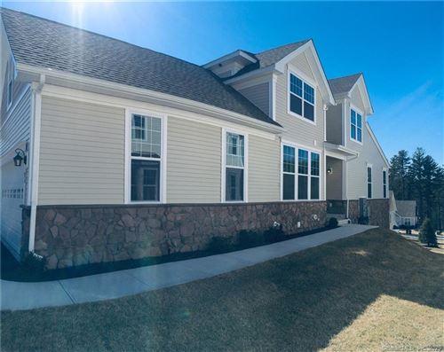 Photo of 96 Ridgewood Drive Drive #112, Middlebury, CT 06762 (MLS # 170279192)