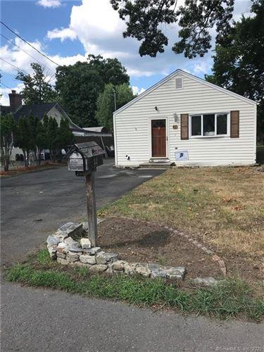 Photo of 44 Bartlett Street, Plainville, CT 06062 (MLS # 170324192)
