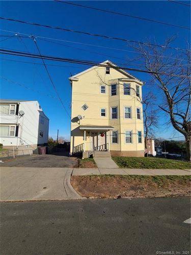Photo of 535 Burritt Street, New Britain, CT 06053 (MLS # 170364192)