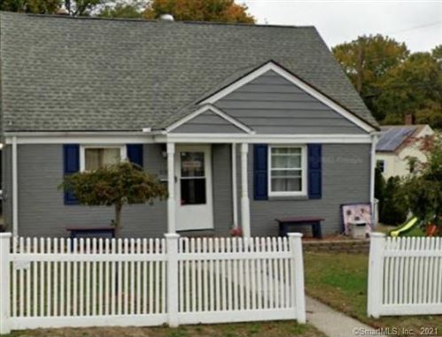 Photo of 235 West Main Street, Plainville, CT 06062 (MLS # 170440192)