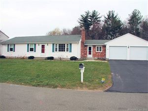 Photo of 5 Celtic Court, Enfield, CT 06082 (MLS # 170052193)