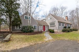 Photo of 67 Turkey Hill Road, Chester, CT 06412 (MLS # 170056193)