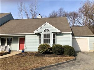Photo of 374 Meridian Street Extension #69, Groton, CT 06340 (MLS # 170166193)