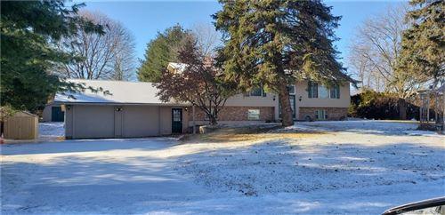 Photo of 110 Brookwood Drive, Southington, CT 06489 (MLS # 170258193)