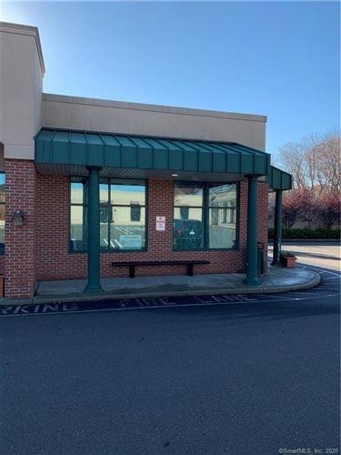 Photo of 391 Boston Post Road #4, Orange, CT 06477 (MLS # 170356193)