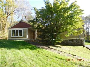 Photo of 35 Sunset Hill Road, Brookfield, CT 06804 (MLS # 170035194)