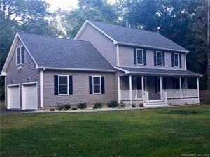Photo of 33 Chriswell Drive, Simsbury, CT 06070 (MLS # 170054194)
