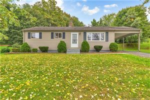 Photo of 788 Avery Street, South Windsor, CT 06074 (MLS # 170132194)