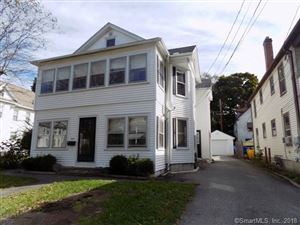 Photo of 224 Brightwood Avenue, Torrington, CT 06790 (MLS # 170134194)