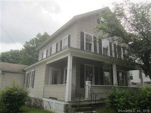 Photo of 61 Birdsall Street, Winchester, CT 06098 (MLS # 170171194)