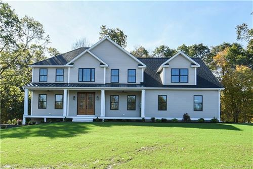 Photo of TBD Mount Sanford (on Lot 2) Road, Cheshire, CT 06410 (MLS # 170403194)