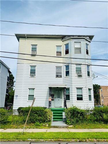 Photo of 45 Wilcox Street, New Britain, CT 06051 (MLS # 170425194)