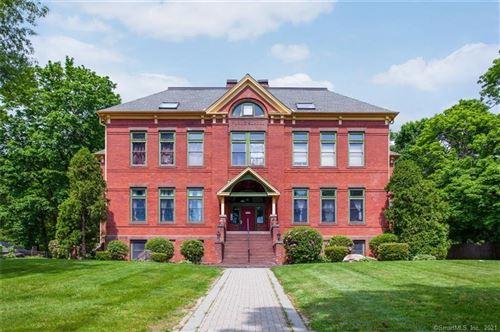 Photo of 58 Woodley Court #5, Meriden, CT 06450 (MLS # 170446194)