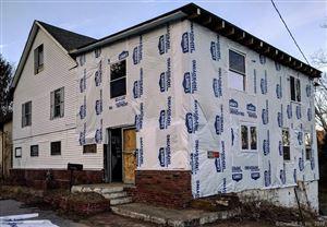 Photo of 12 Center Street, Andover, CT 06232 (MLS # 170053195)