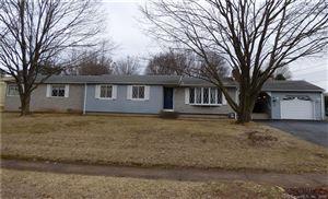 Photo of 299 Edgewood Circle, Southington, CT 06489 (MLS # 170054195)