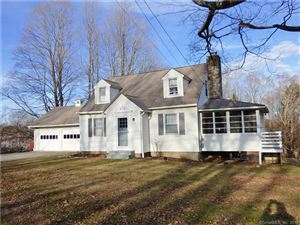 Photo of 139 Long Meadow Hill Road, Brookfield, CT 06804 (MLS # 170056195)