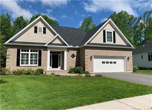 Photo of 305 Richmond Glen Drive, Cheshire, CT 06410 (MLS # 170163195)