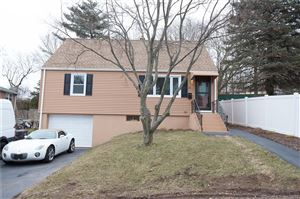 Photo of 18 Lasalle Court, New Britain, CT 06051 (MLS # 170175195)