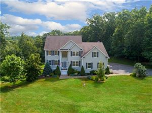Photo of 18 Apple Drive, Oxford, CT 06478 (MLS # 170215195)