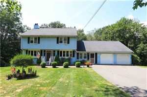 Photo of 116 Mount Tobe Road, Plymouth, CT 06782 (MLS # 170225195)