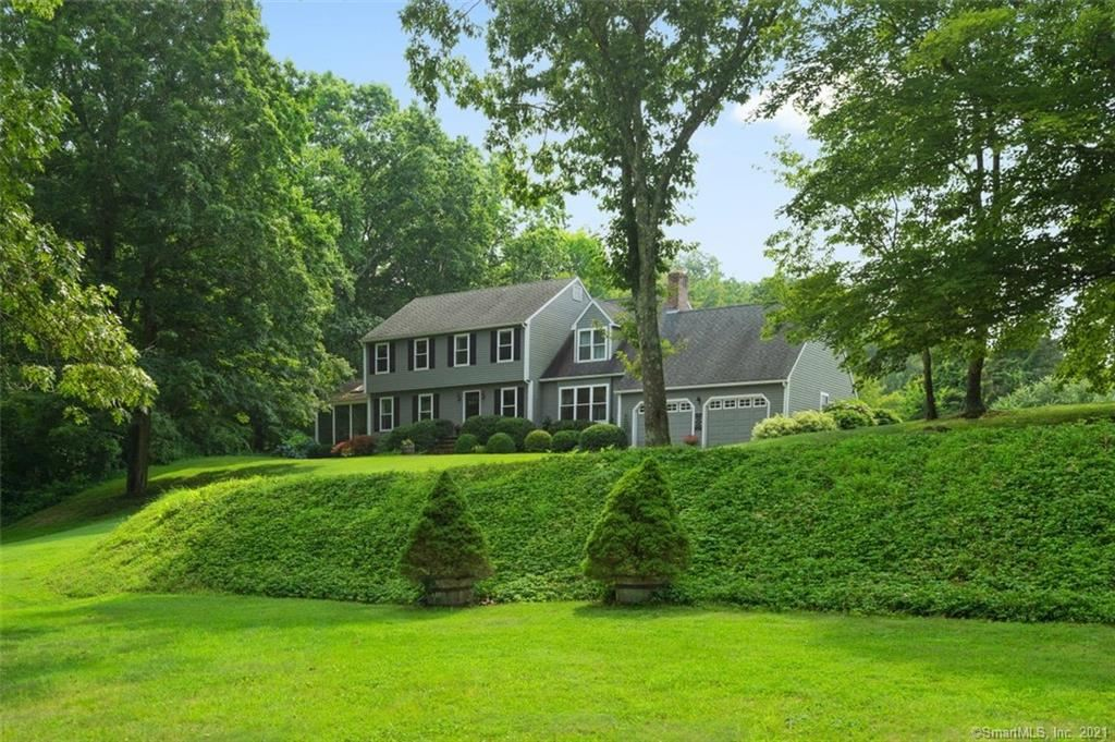 161 Race Hill Road, Madison, CT 06443 - #: 170421195