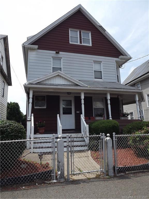 219 6th Street, Bridgeport, CT 06607 - #: 170423195