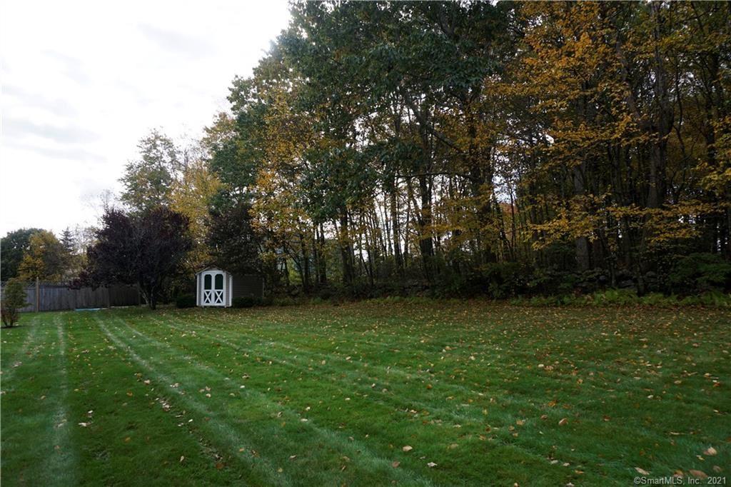 Photo of 117 Rock Creek Lane, Torrington, CT 06790 (MLS # 170446195)