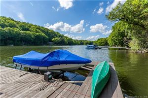 Photo of 38 Holiday Point Road, Sherman, CT 06784 (MLS # 170085196)